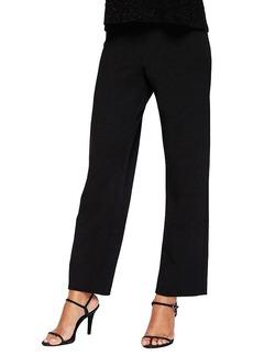 Alex Evenings® Slim Leg Pants