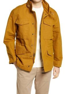 Alex Mill Cotton Blend Jacket