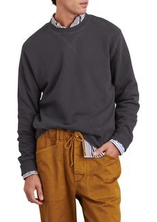 Alex Mill Cotton Crewneck Sweatshirt
