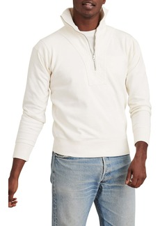 Alex Mill Half Zip Pullover