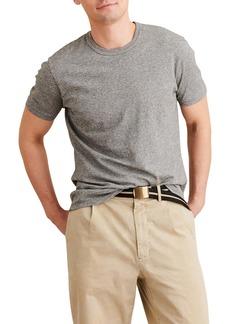 Alex Mill Heathered Slub T-Shirt