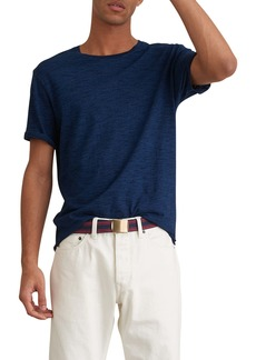 Alex Mill Solid Slub T-Shirt