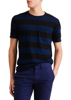 Alex Mill Stripe Slub Pocket T-Shirt