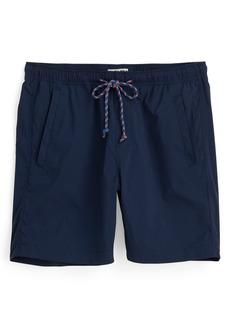Alex Mill Tech Hybrid Drawstring Shorts