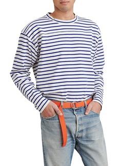 Alex Mill Touch Down Stripe Long Sleeve T-Shirt