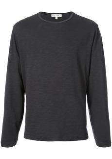 Alex Mill standard long-sleeve top