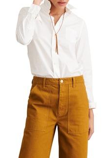 Women's Alex Mill Bobby Button-Up Shirt