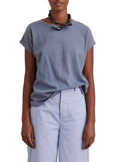 Women's Alex Mill Dave Washed Cotton T-Shirt
