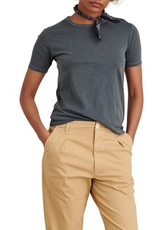 Women's Alex Mill Frankie Organic Cotton T-Shirt