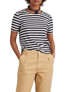Women's Alex Mill Frankie Stripe T-Shirt