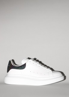 Alexander McQueen Lvr Exclusive 45mm Leather Sneakers
