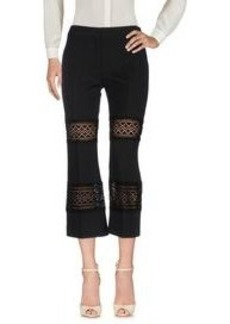 ALEXANDER MCQUEEN - Cropped pants & culottes