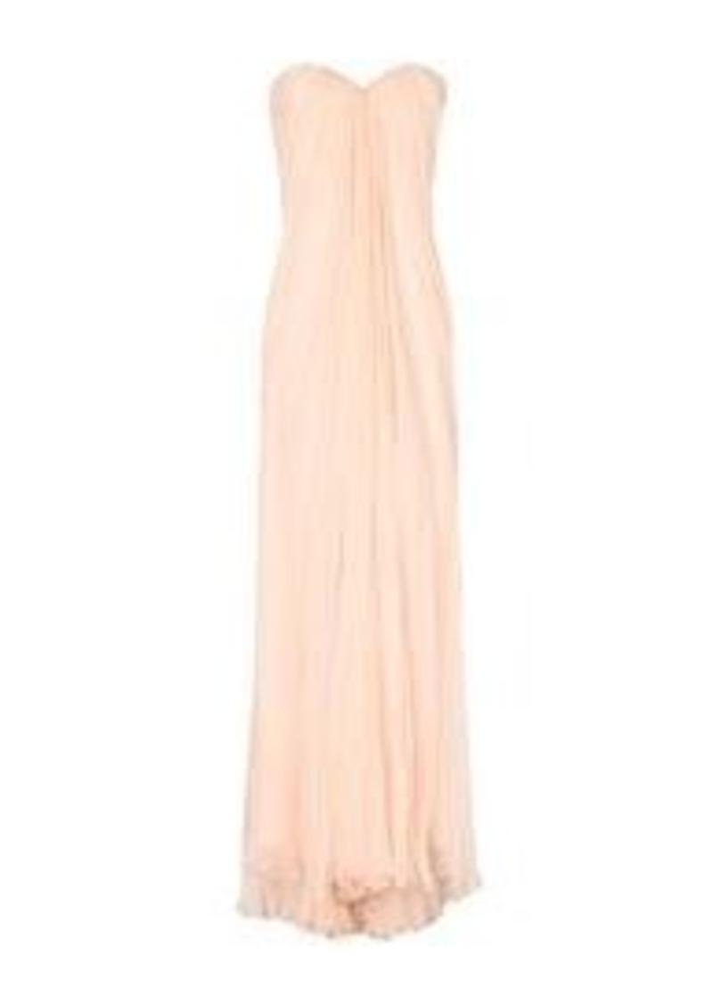 ALEXANDER MCQUEEN - Formal dress