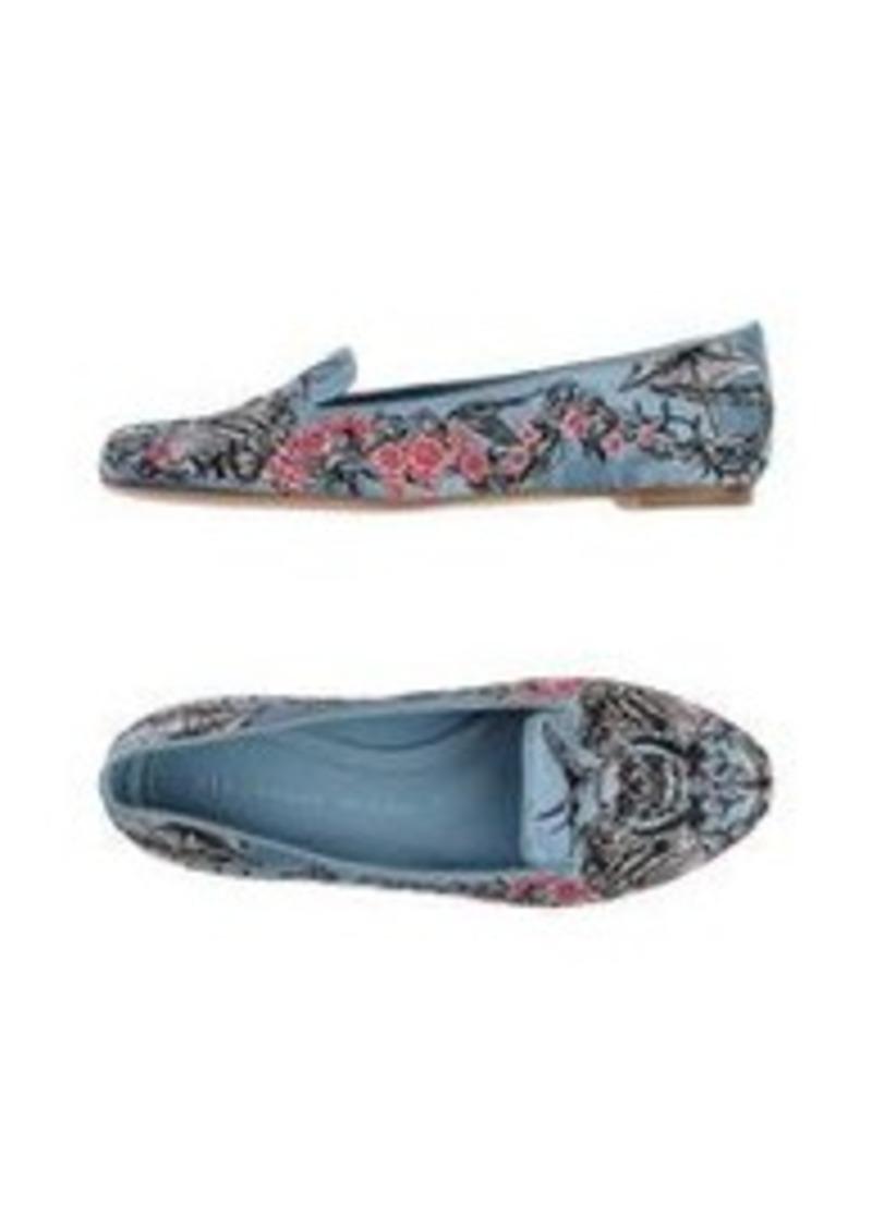 alexander mcqueen alexander mcqueen loafers shoes shop it to me. Black Bedroom Furniture Sets. Home Design Ideas