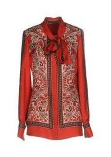 ALEXANDER MCQUEEN - Patterned shirts & blouses