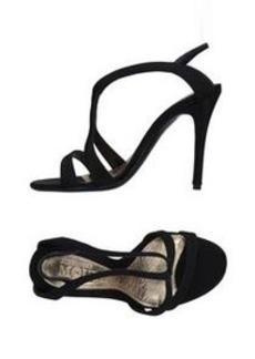 ALEXANDER MCQUEEN - Sandals