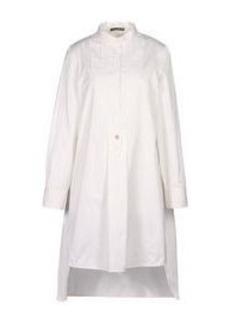 ALEXANDER MCQUEEN - Shirt dress