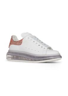 Alexander McQueen Bubble Sole Platform Sneaker (Women)