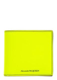 Alexander McQueen Classic Bifold Wallet