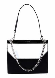 Alexander McQueen Drop Chain Shoulder Bag