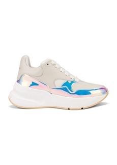 Alexander McQueen Embellished Sneakers