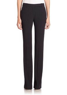 Alexander McQueen Flared Pants