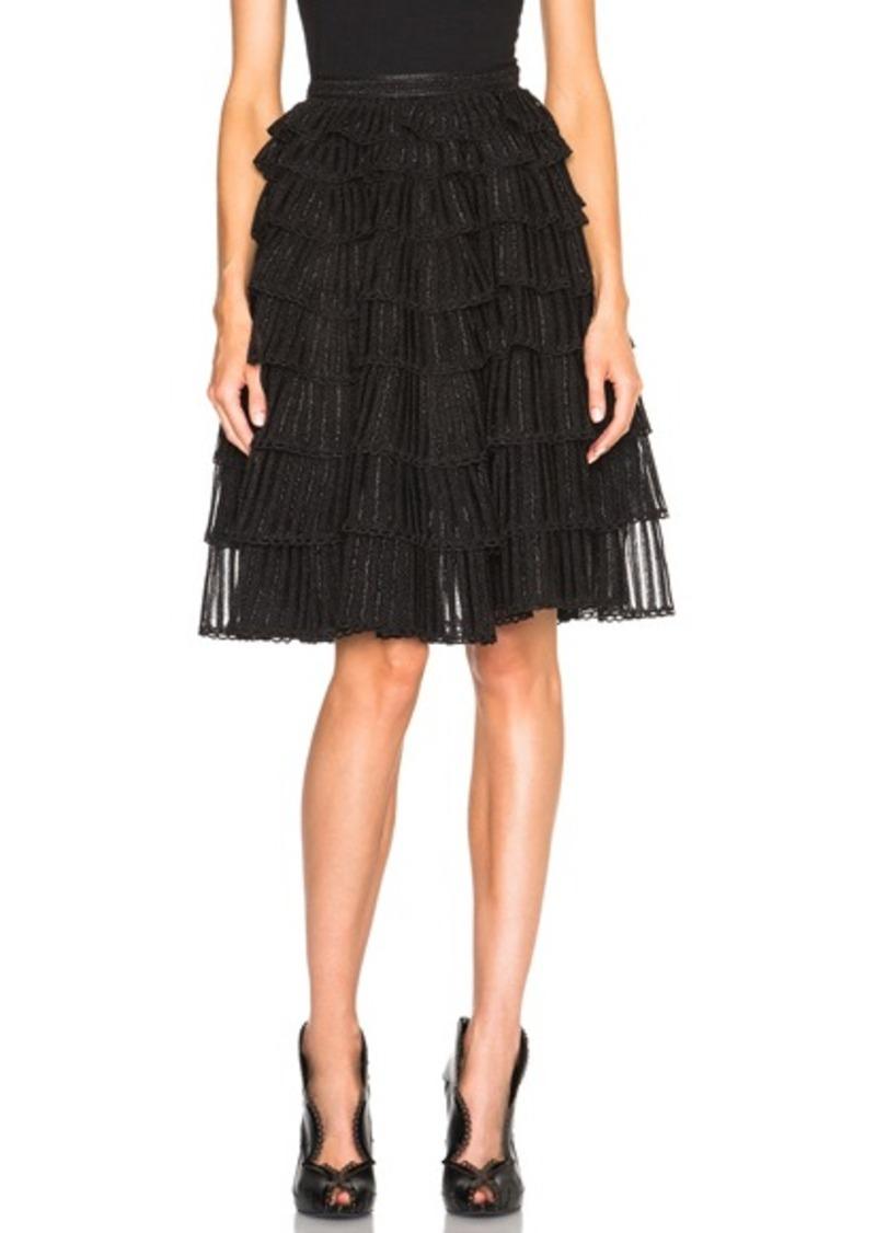 Alexander McQueen Full Skirt