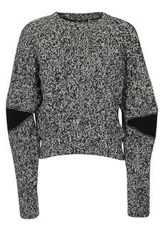Alexander McQueen Knitted Sweater