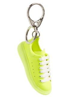 Alexander McQueen Oversize Sneaker Key Chain