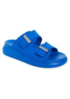Alexander McQueen Oversized Slide Sandal (Men)