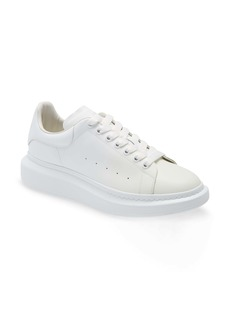 Alexander McQueen Oversized Sneaker (Men)
