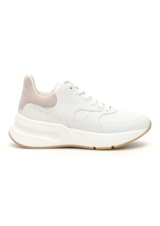 Alexander McQueen Running Oversize Sneakers