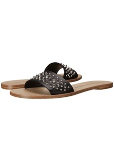 Alexander McQueen Sandal Pelle S.Cuoio