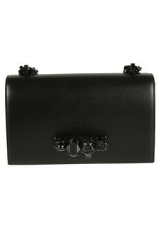 Alexander McQueen Skull Shoulder Bag