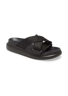Alexander McQueen Slide Sandal (Men)