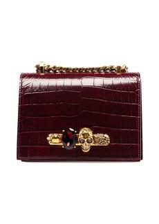 Alexander McQueen Small Jewel Bag