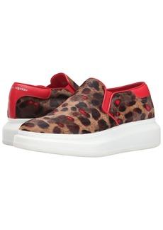 Alexander McQueen Sneake Pellic S. Gomm