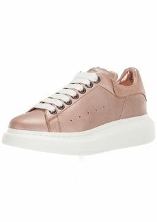 Alexander McQueen Sneaker Pelle S.Gomma  3 (US Women's ) B - Medium
