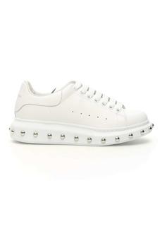 Alexander McQueen Studded Oversize Sneakers