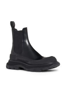Alexander McQueen Tread Slick Chelsea Boot (Women)