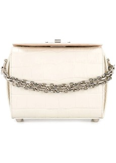 Alexander McQueen Box bag