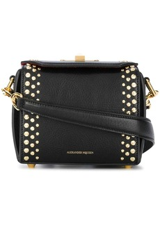 Alexander McQueen Box studded bag