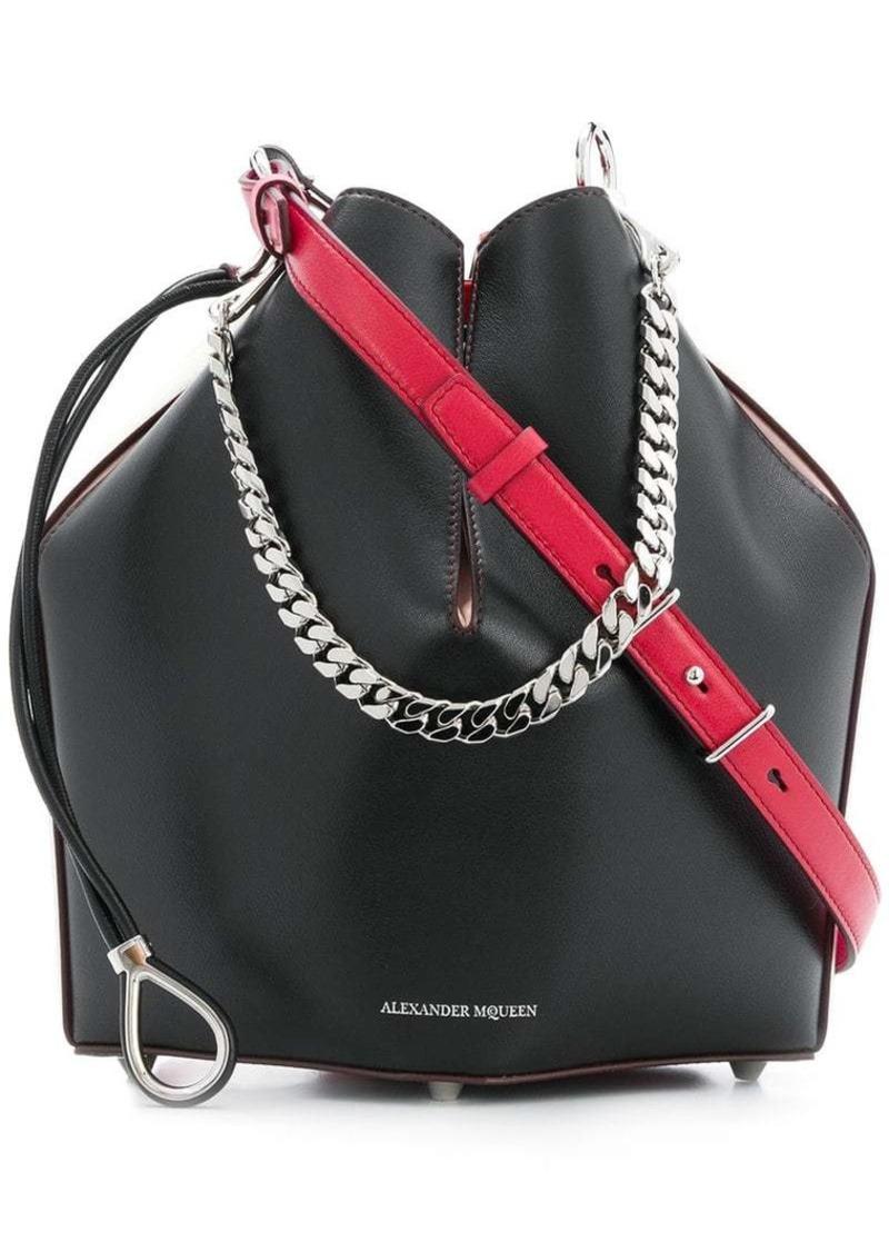 Alexander McQueen Bucket bag