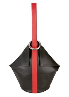 Alexander McQueen Butterfly Shoulder Bag