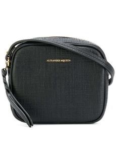 Alexander McQueen camera crossbody bag