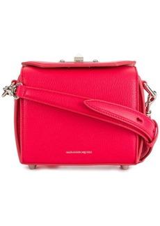 Alexander McQueen chain shoulder bag