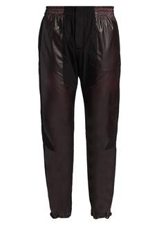 McQ Heat Reactive Track Pants