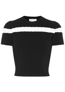 Alexander McQueen Knit top