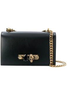 Alexander McQueen Knuckle Duster shoulder bag