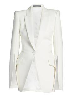 Alexander McQueen Lace Jacket